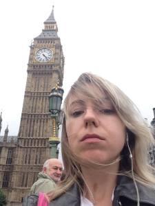два часа в Лондоне